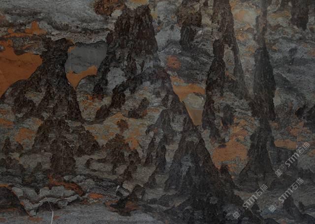 安第斯山水