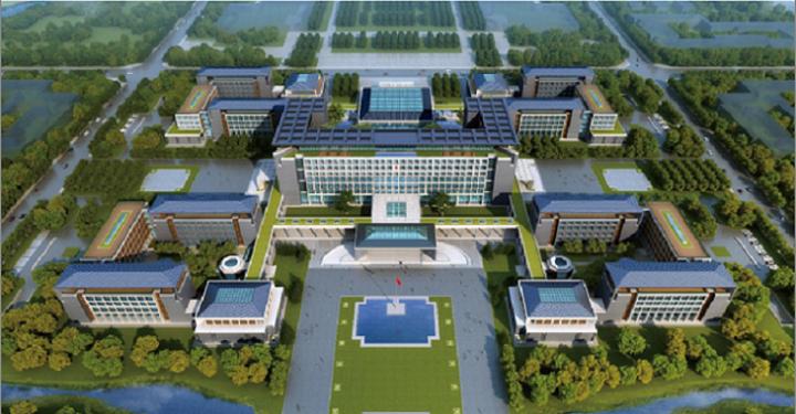北京城市副中心工程