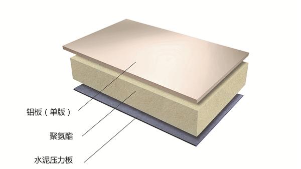 铝单板保温雷电竞下载-金属保温雷电竞下载